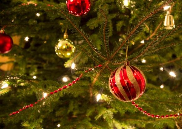 Zamiast Wesołych Świąt zewsząd słyszę fröhliche Weihnachten! i nigdy nie jestem pewien czy właśnie ktoś nie chce mnie aresztować ...
